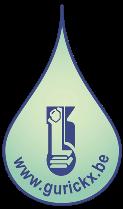 Logo Gurickx