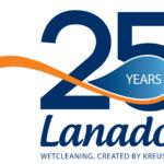 Lanadol nettoyage à l'eau