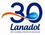 Logo 30 Years Lanadol