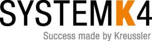 Logo System K4
